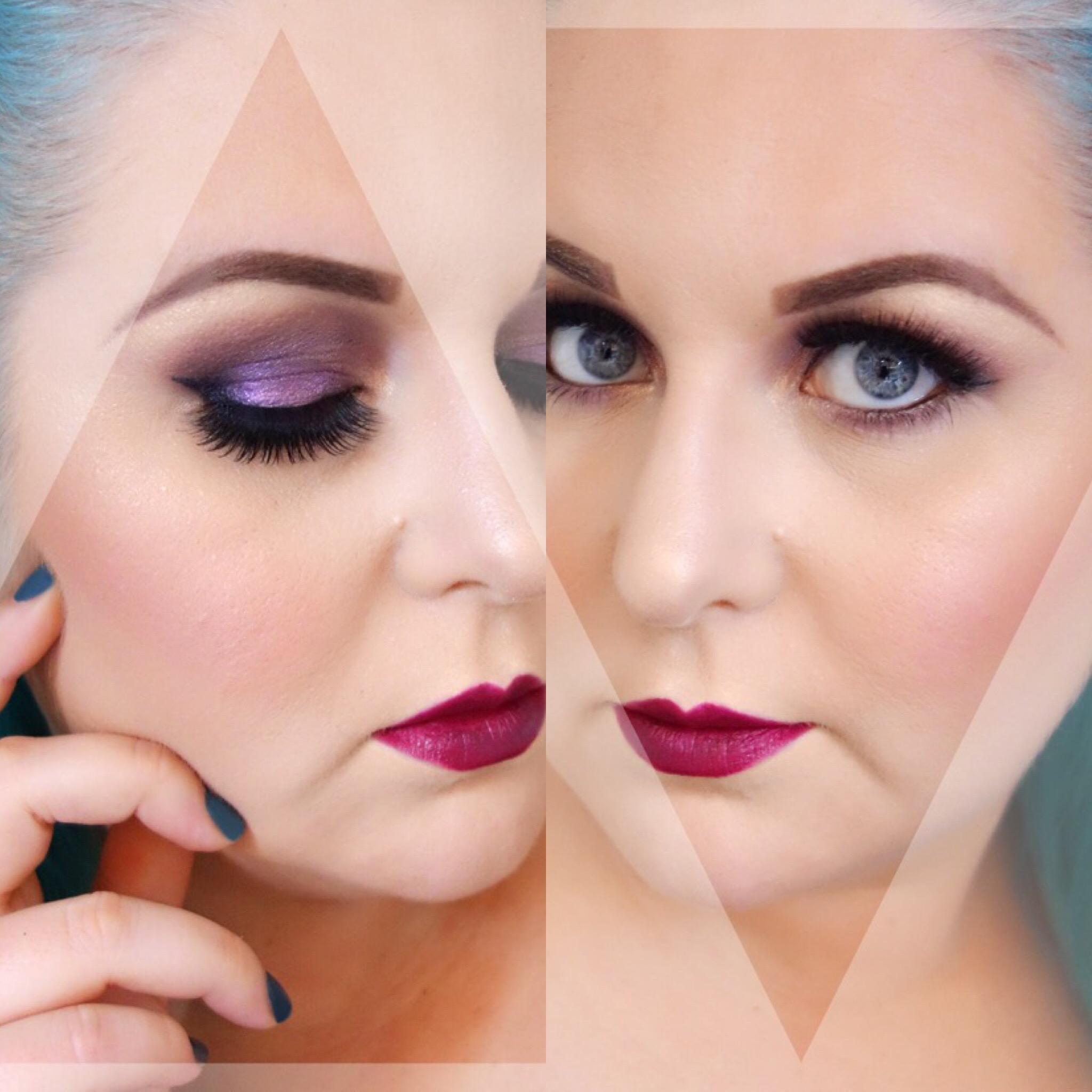 Marisa Robinson Makeup Artist - Get The Look - Spellbound