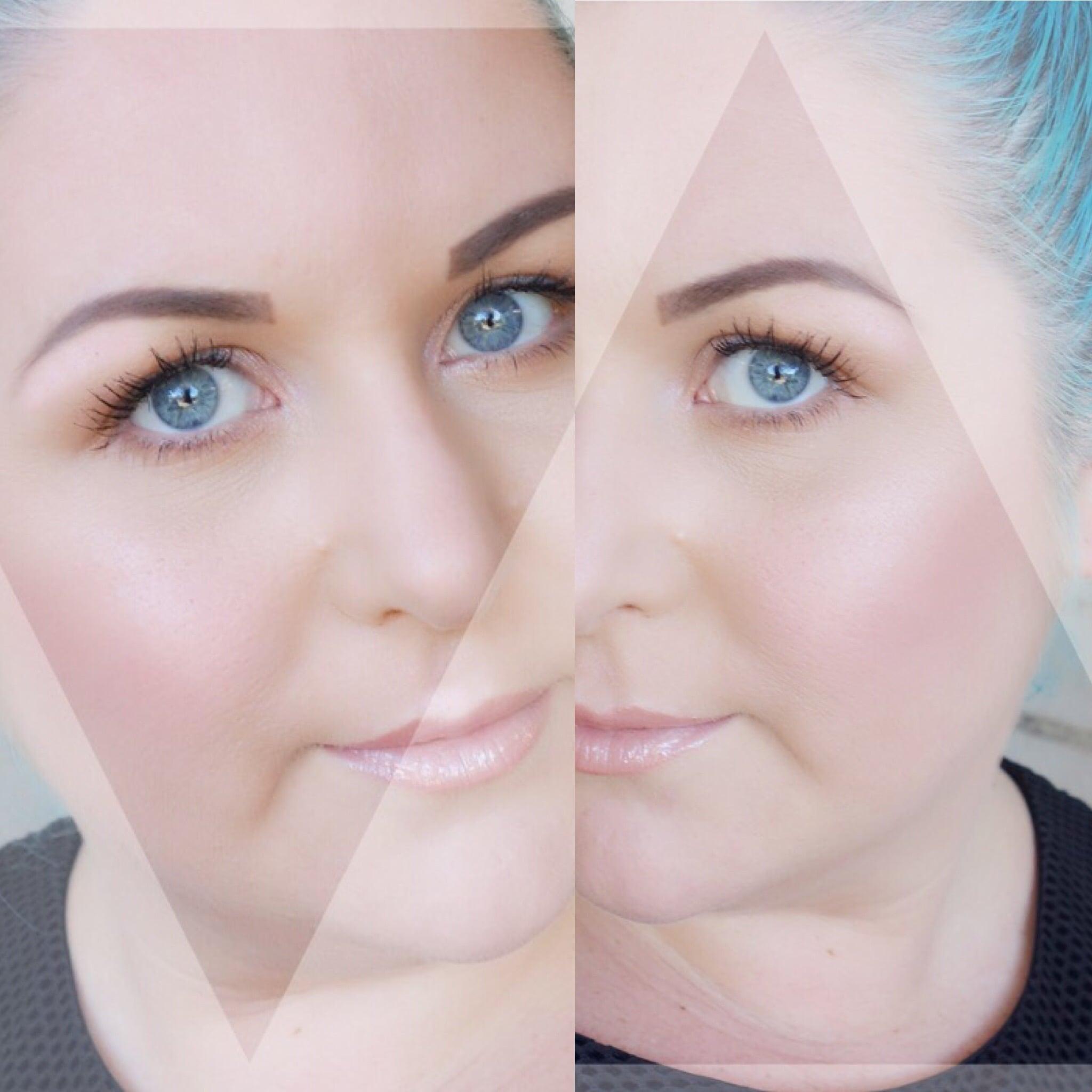 Marisa Robinson Makeup Artist Faux That Glow