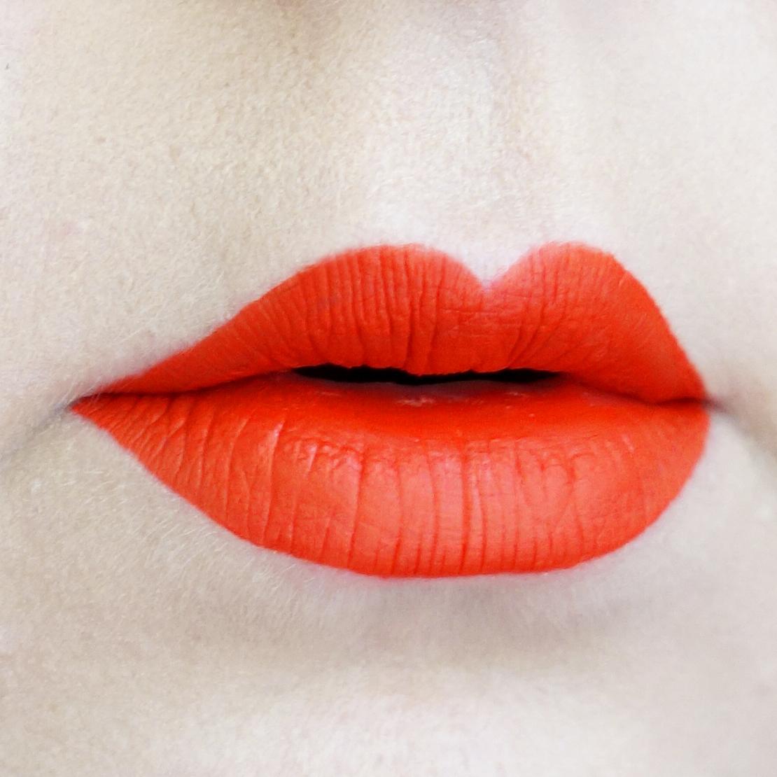 Marisa Robinson Makeup Artist Jeffree Star Velour Liquid Lipstick Anna Nicole