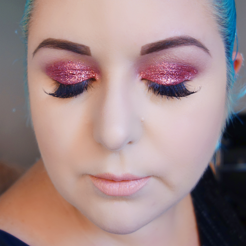 Marisa Robinson Makeup Artist Lady Gaga Super Bowl 2016
