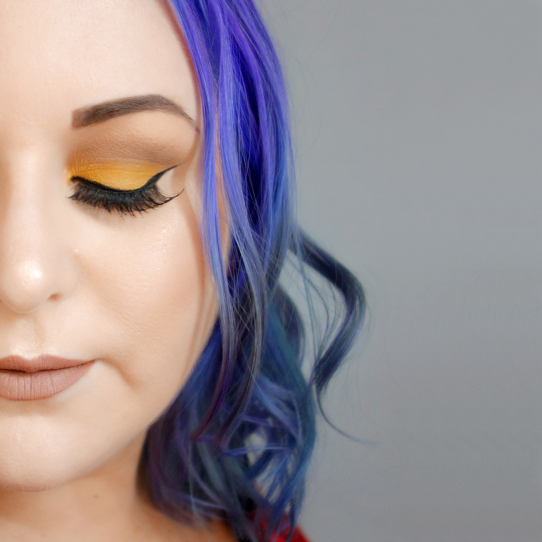 Marisa Robinson Makeup Artist Wingin' It