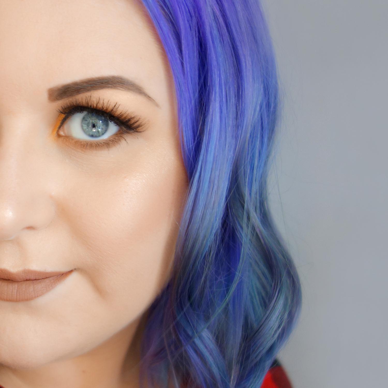 Marisa Robinson Makeup Artist Wingin It