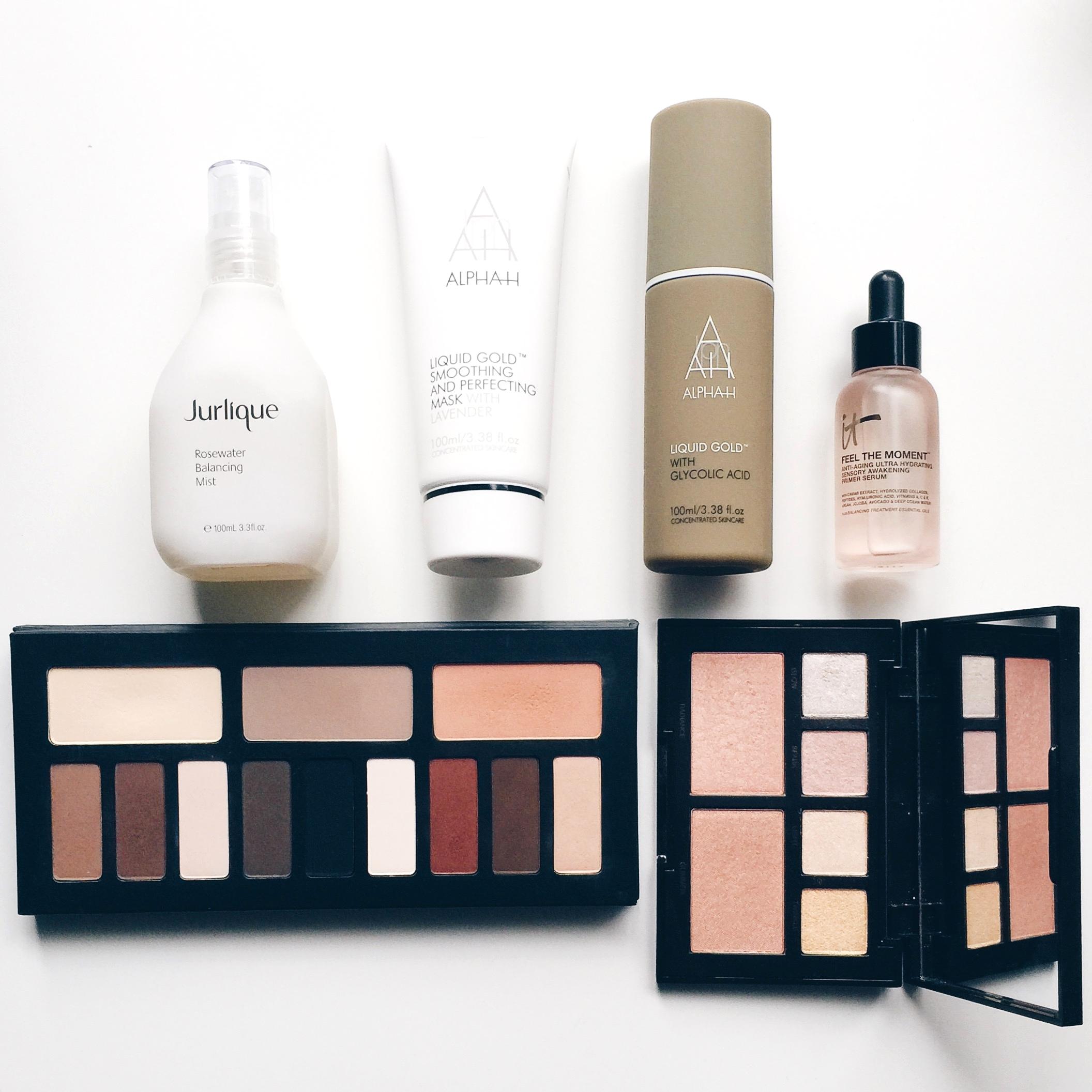 Marisa Robinson Makeup Artist April Favourites