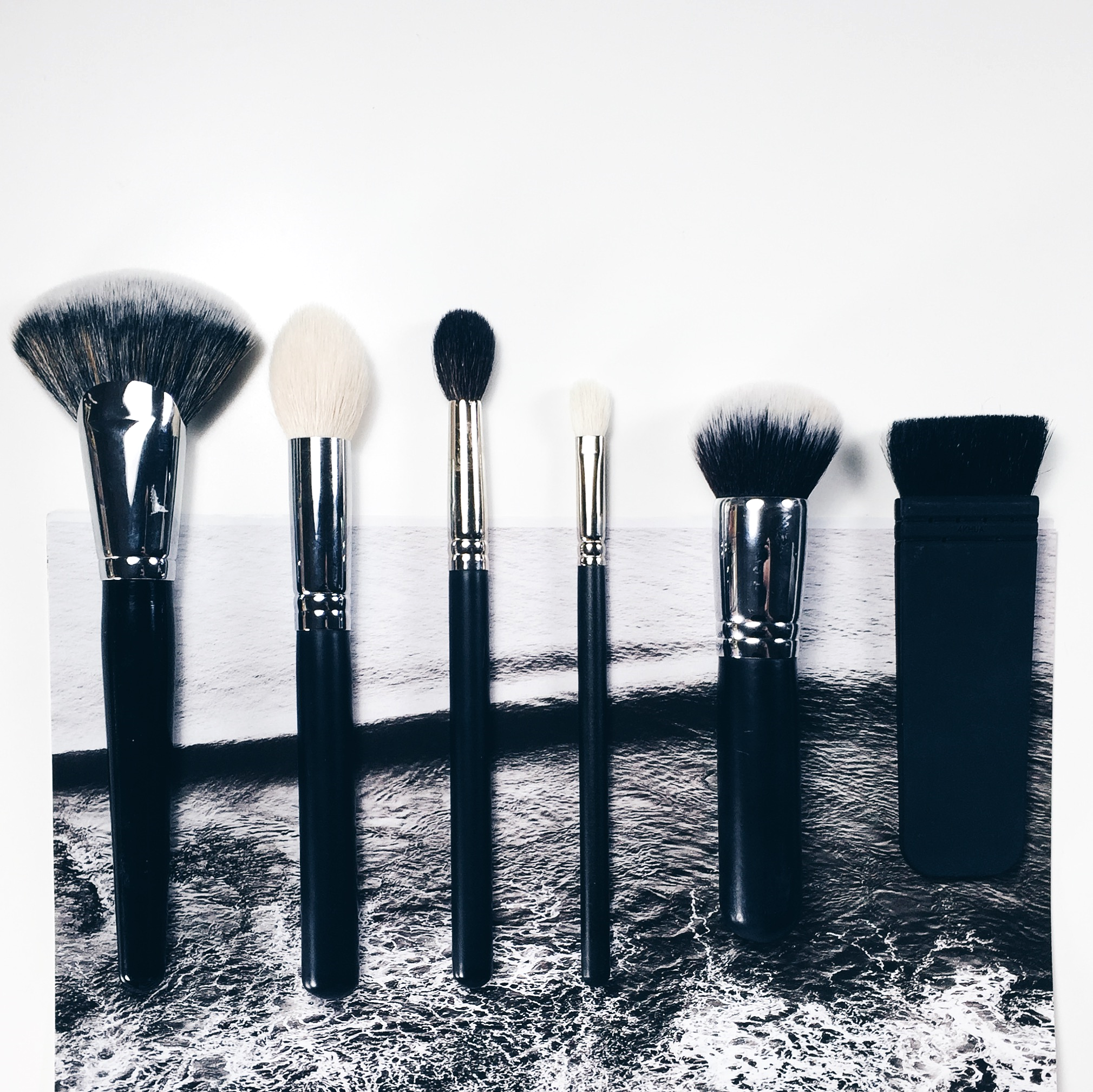 Marisa Robinson Makeup Artist Must Have Makeup Brushes