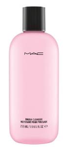 Marisa Robinson Makeup Artist Mac Cosmetics Brush Cleaner