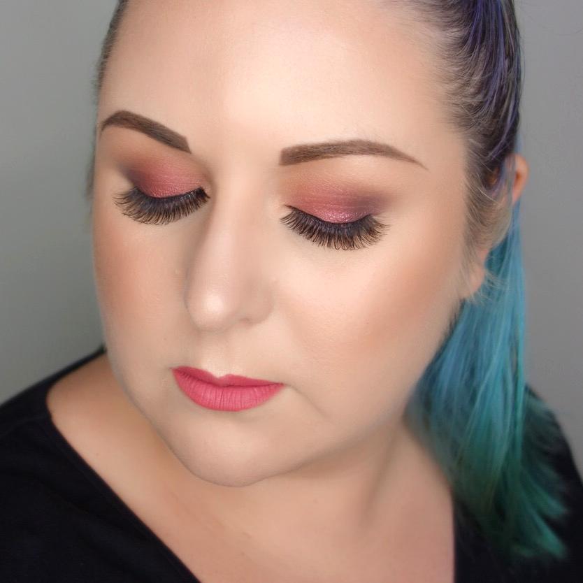 Marisa Robinson Makeup Artist Get The Look Beauty Killer