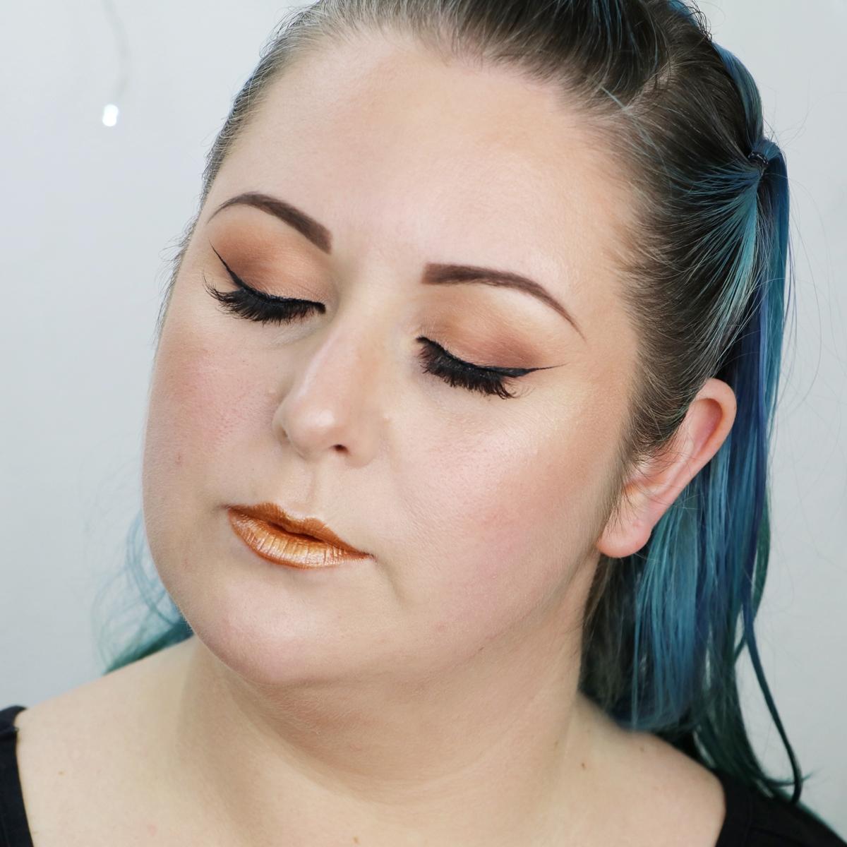Marisa Robinson Makeup Artist Kylie Cosmetics Birthday Edition