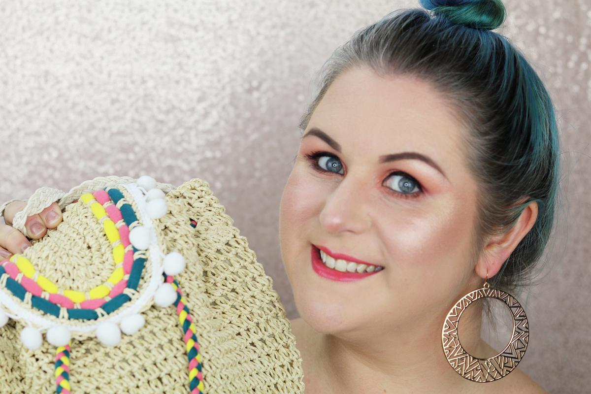 Marisa Robinson Makeup Artist What's In My Bali Bag