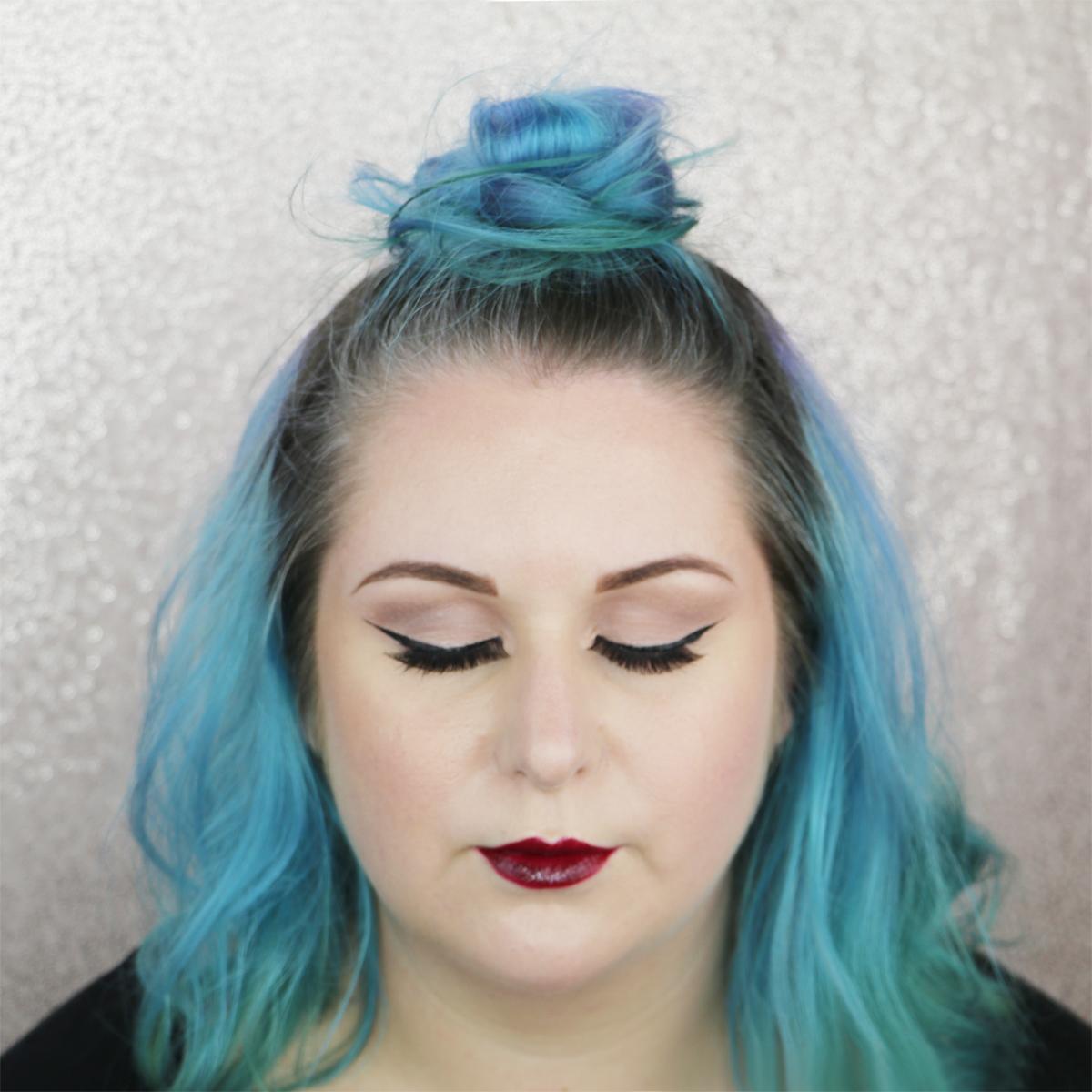 Marisa Robinson Makeup Artist Keune BLEND and Hair Transformation
