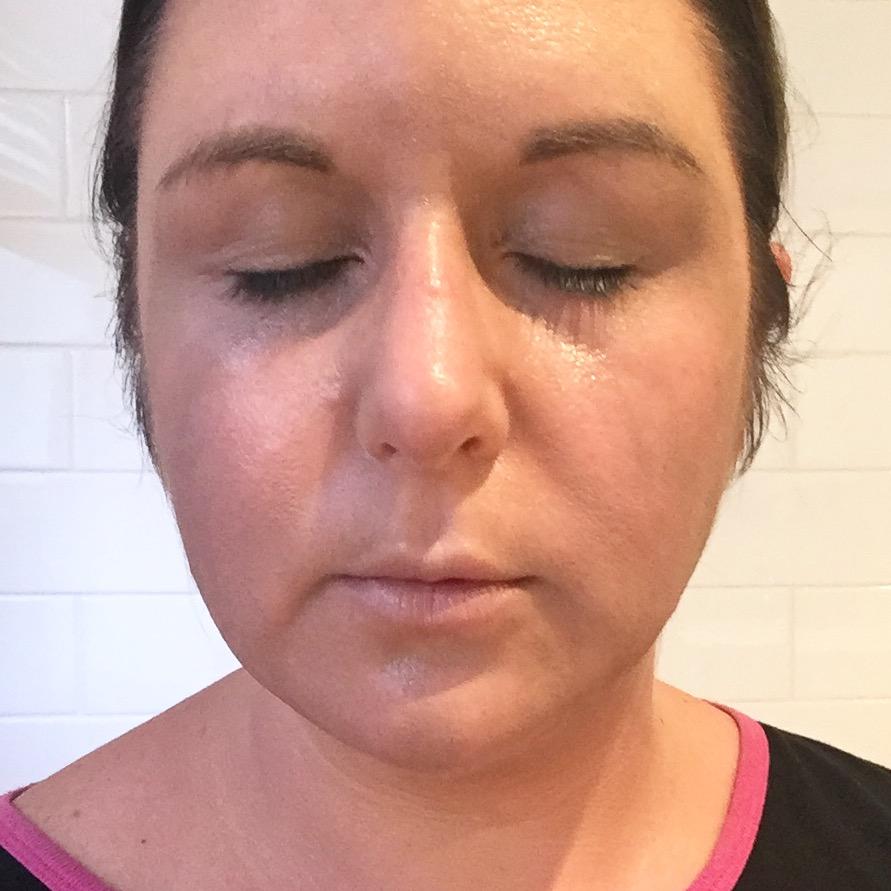 Marisa Robinson Beauty Blogger Thursday Plantation Review
