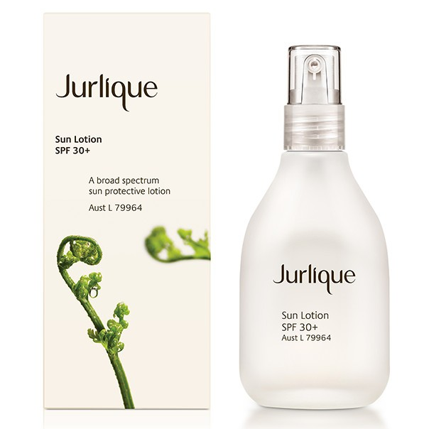 Marisa Robinson Beauty Blogger Summer Skin Part 3 Protect The Skin You're In Jurlique Sun Lotion