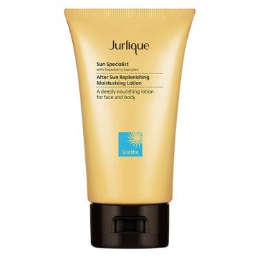 Marisa Robinson Beauty Blogger Summer Skin Part 3 Protect The Skin You're In Jurlique Sun Specialist After Sun Replenishing Moisturiser