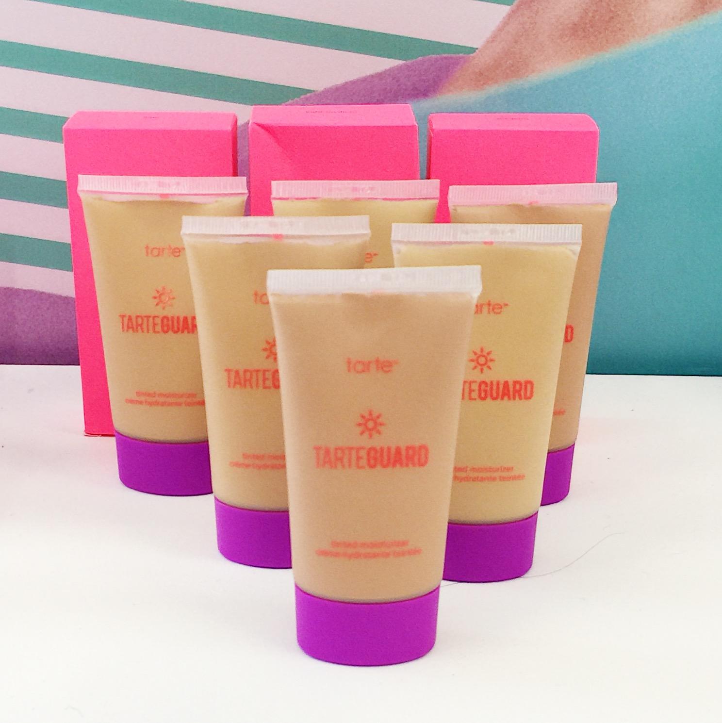 Marisa Robinson Beauty Blogger Sephora Exclusive Brands Showcase 2017 Tarte Cosmetics
