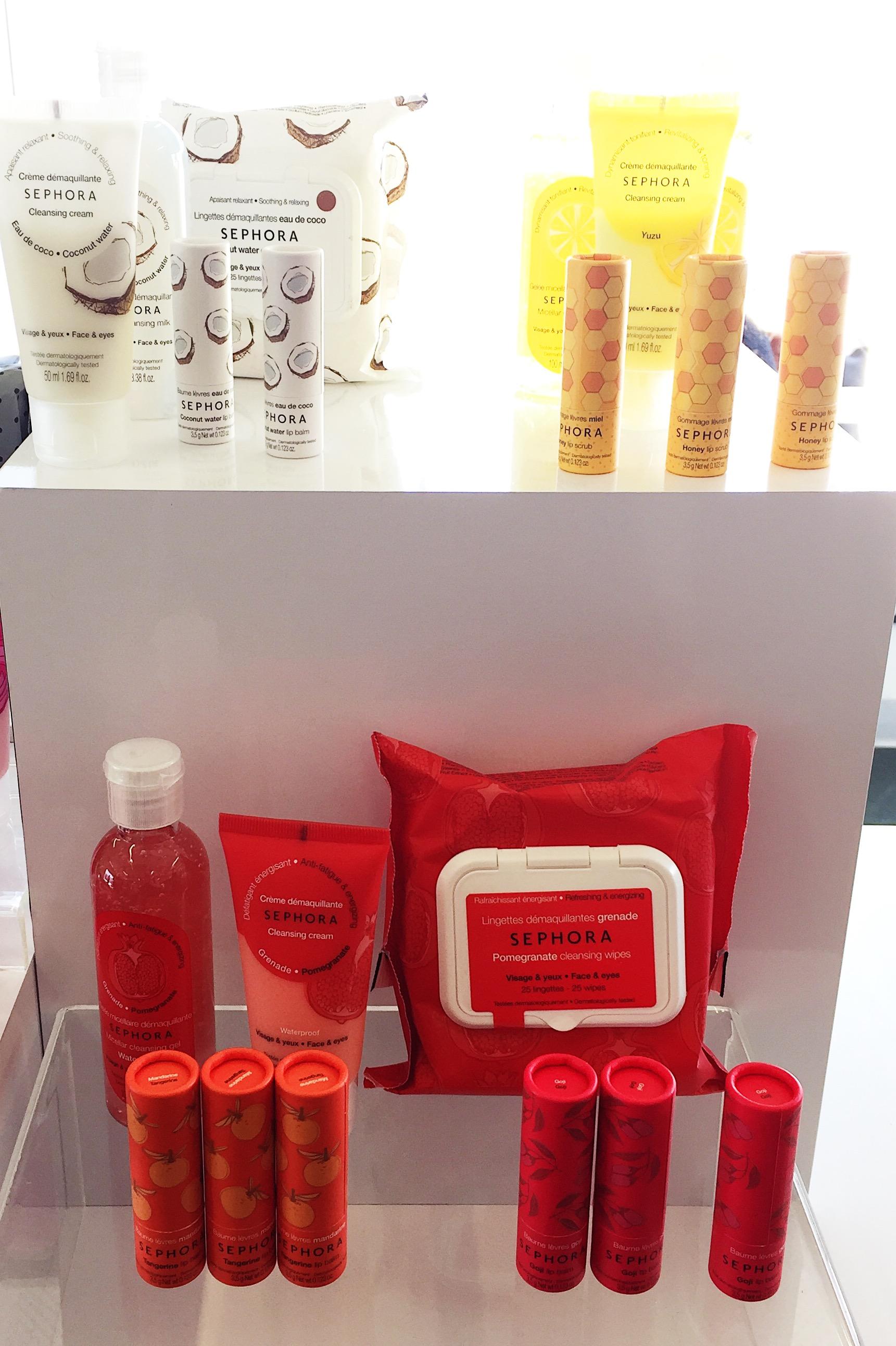 Marisa Robinson Beauty Blogger Sephora Exclusive Brands Showcase 2017