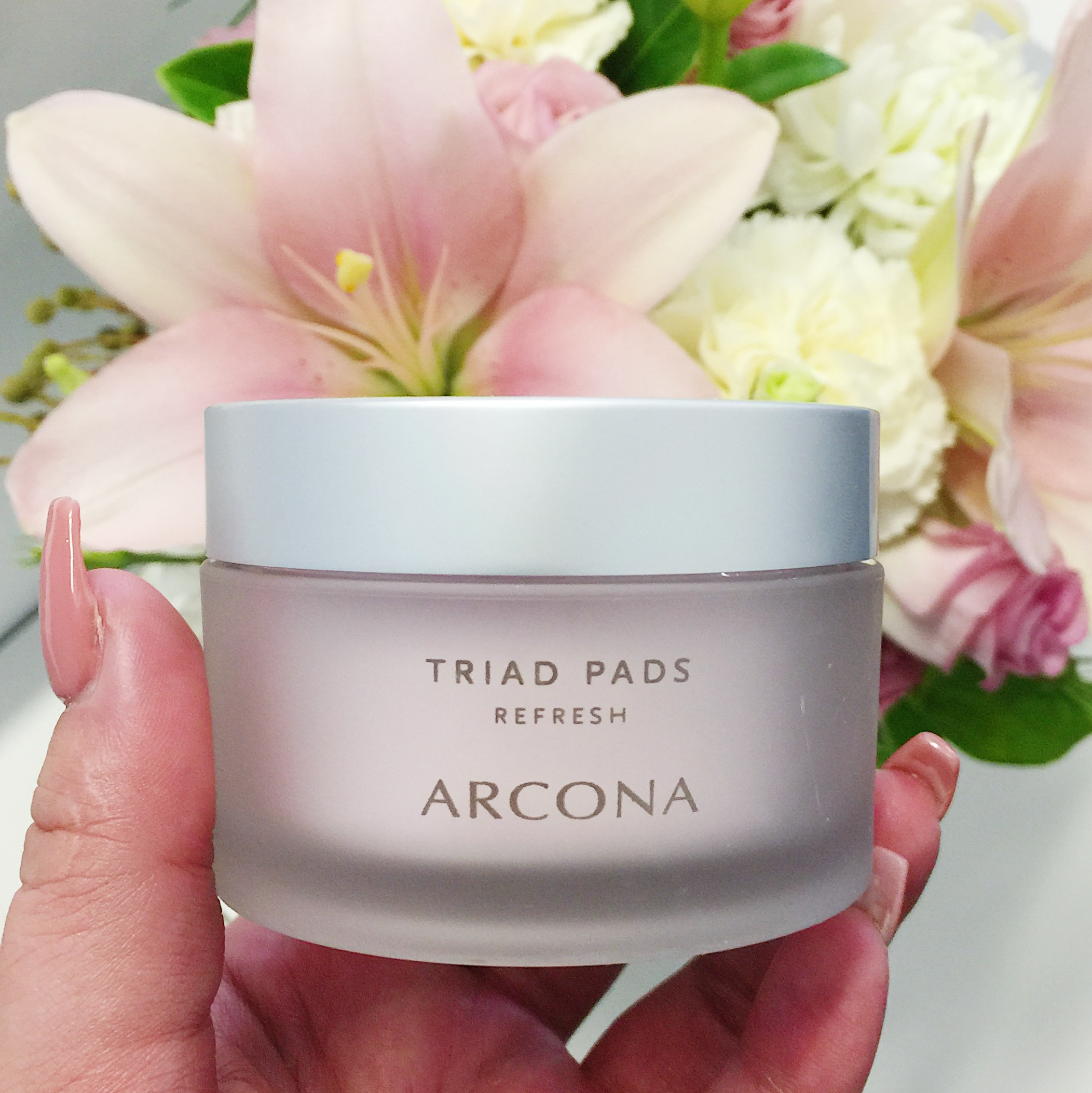 Marisa Robinson Beauty Blogger Sephora Exclusive Brands Showcase 2017 Arcona