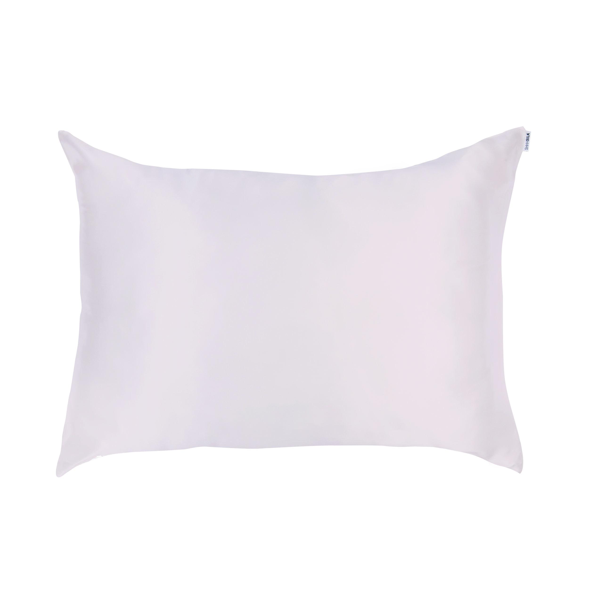 Marisa Robinson Beauty Blogger Valentine's Day Gift Guide Shhh Silk Pillowcase