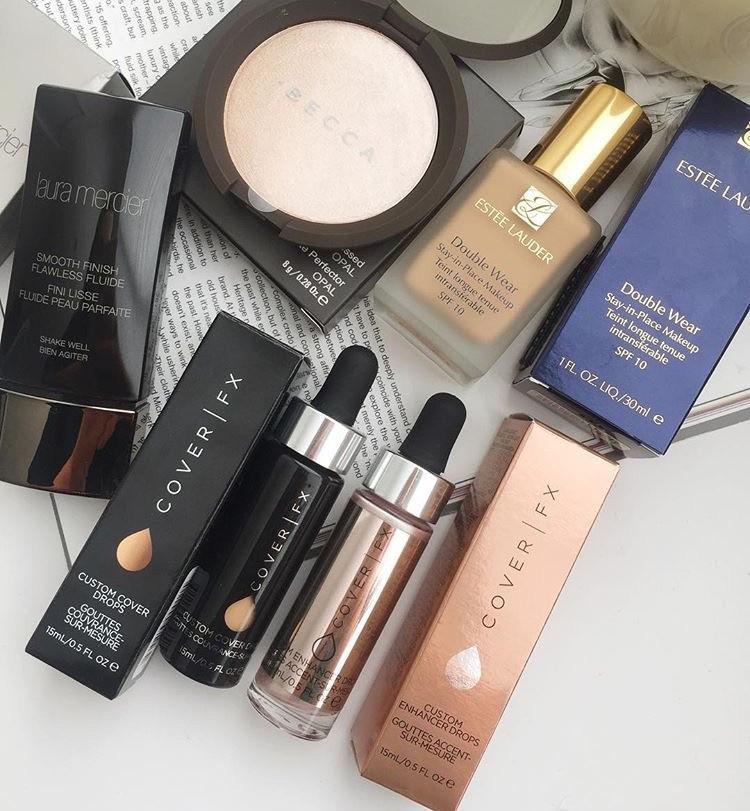 Marisa Robinson Beauty Blogger Spotlight FaceOfSJW