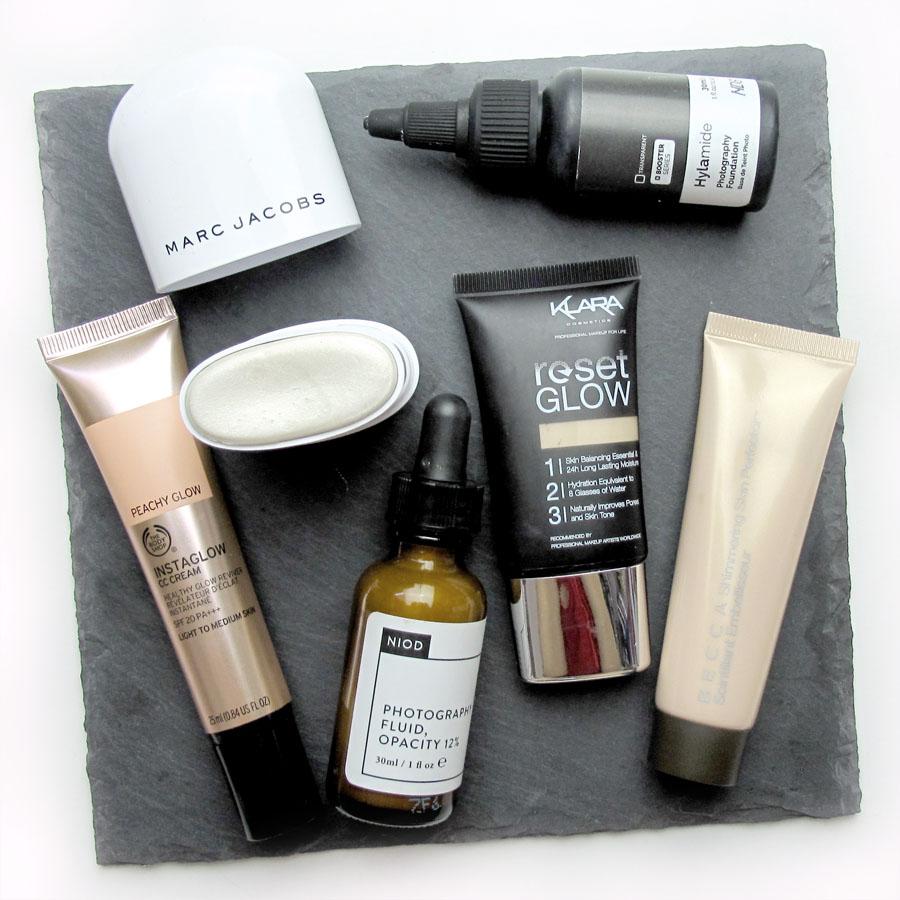 Marisa Robinson Beauty Blogger Spotlight Michelle Lab Muffin Beauty Science
