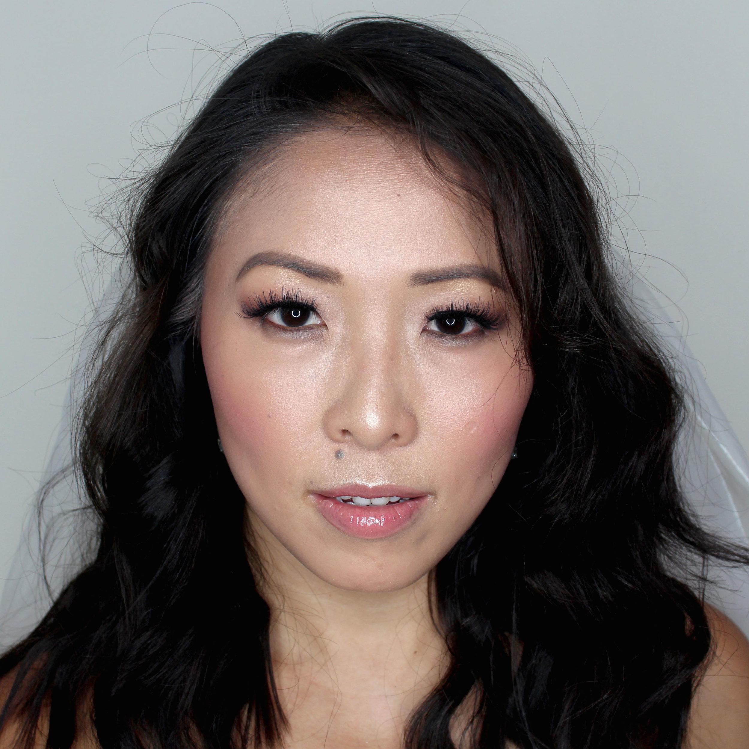 Marisa Robinson Beauty Blogger Spotlight Leah Temporary Princess