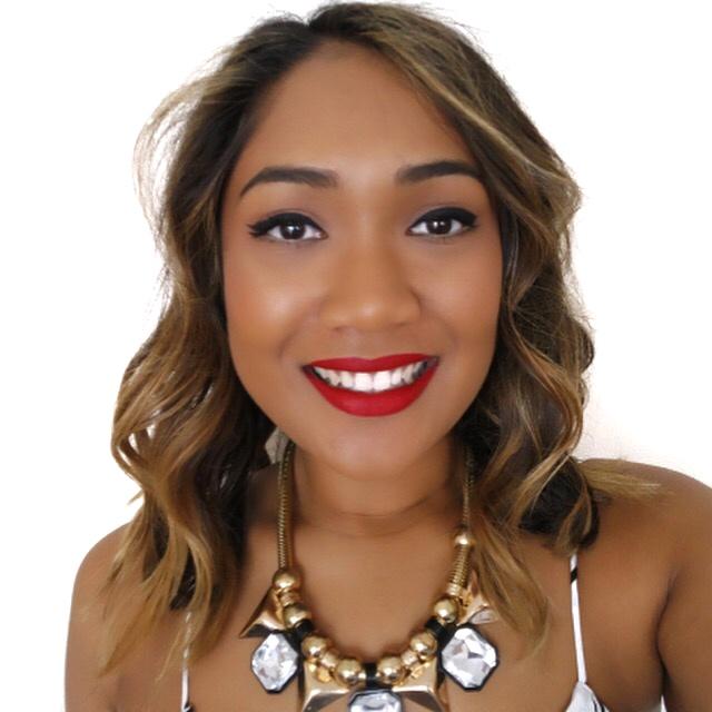 Marisa Robinson Beauty Blogger Spotlight Rachel Beauty Style