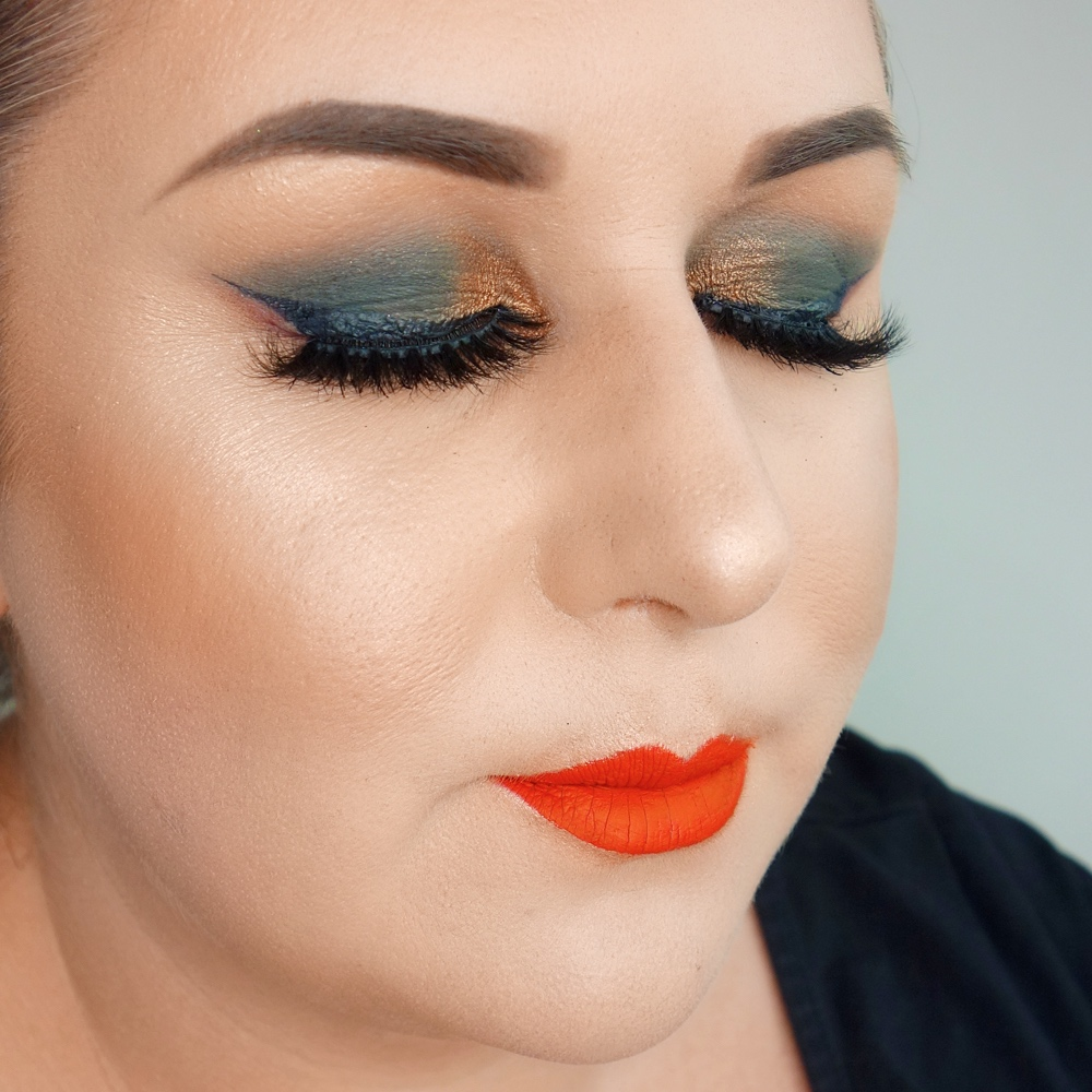 Marisa Robinson Beauty ABH Subculture Palette Review