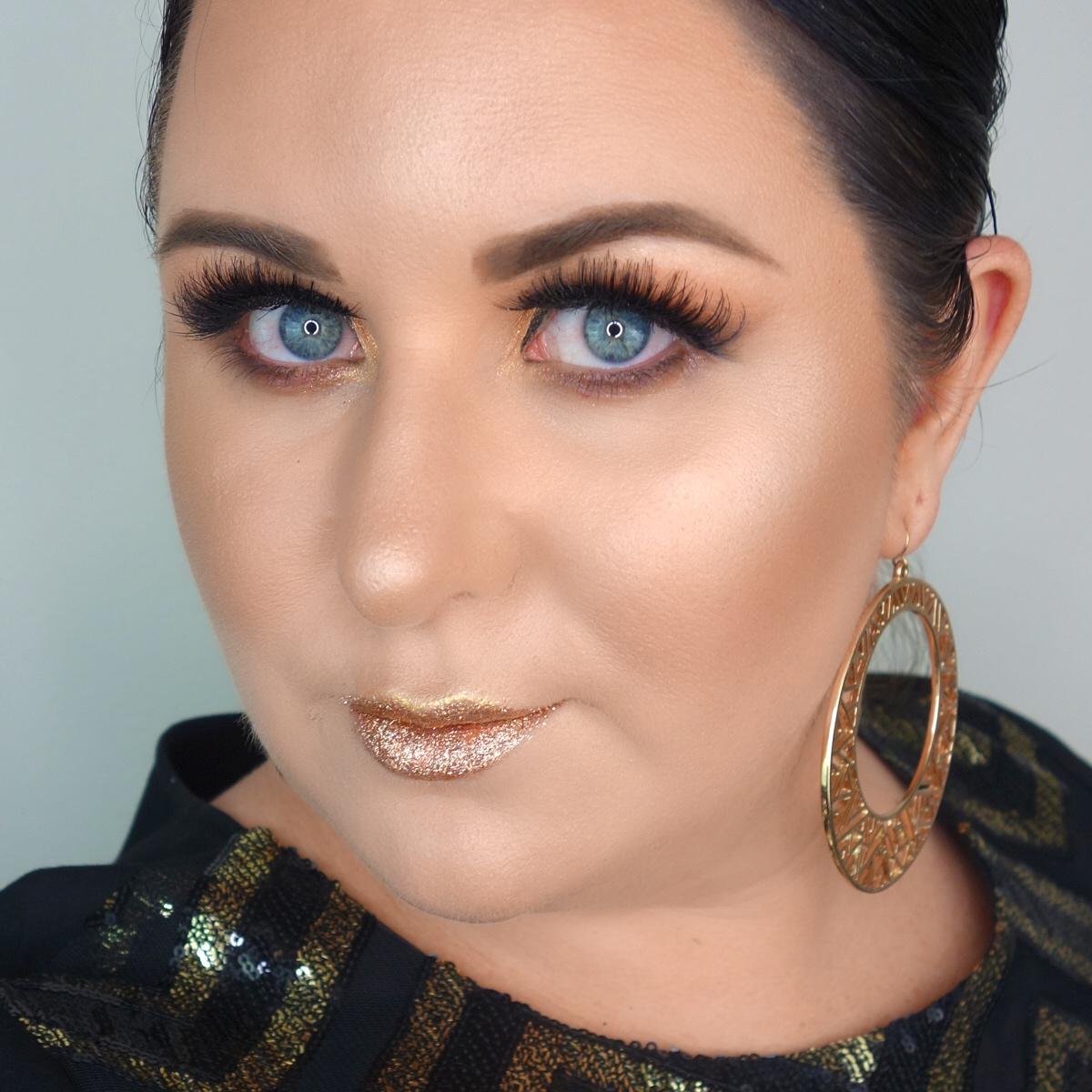 Marisa Robinson Beauty Australis Glitterati Lip Kit