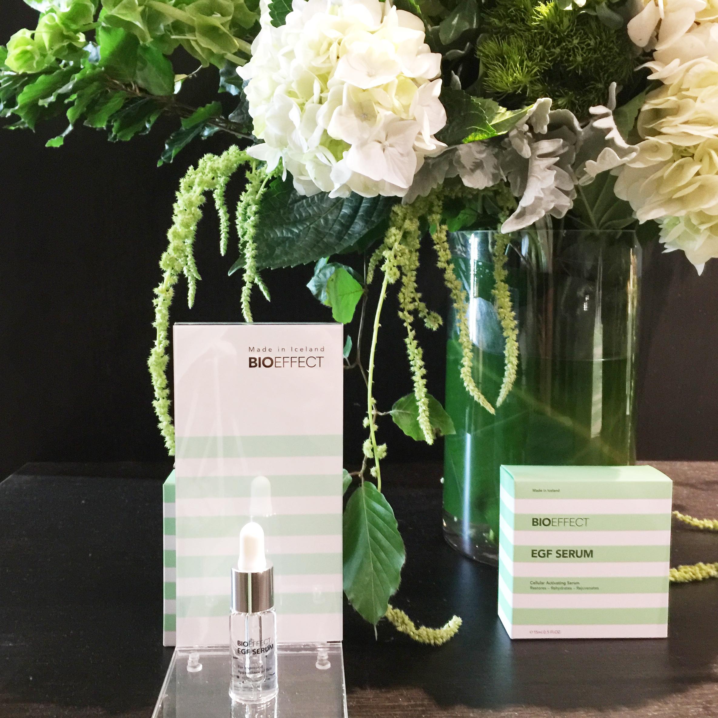 Marisa Robinson Beauty Bioeffect EGF Serum