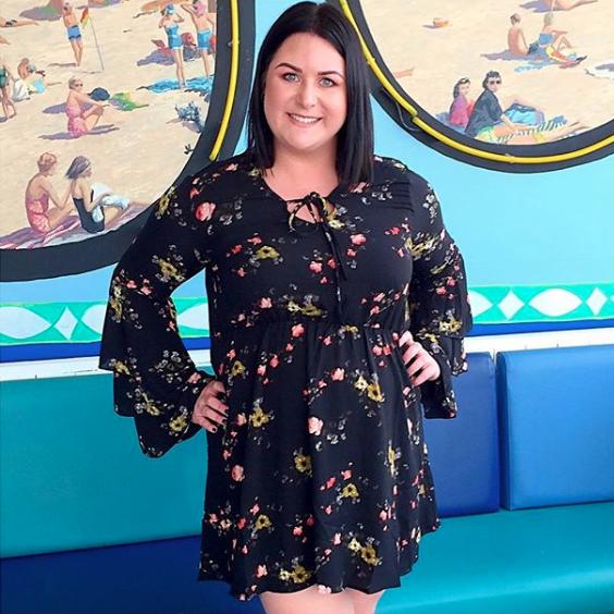 Marisa Robinson Plus Size Fashion