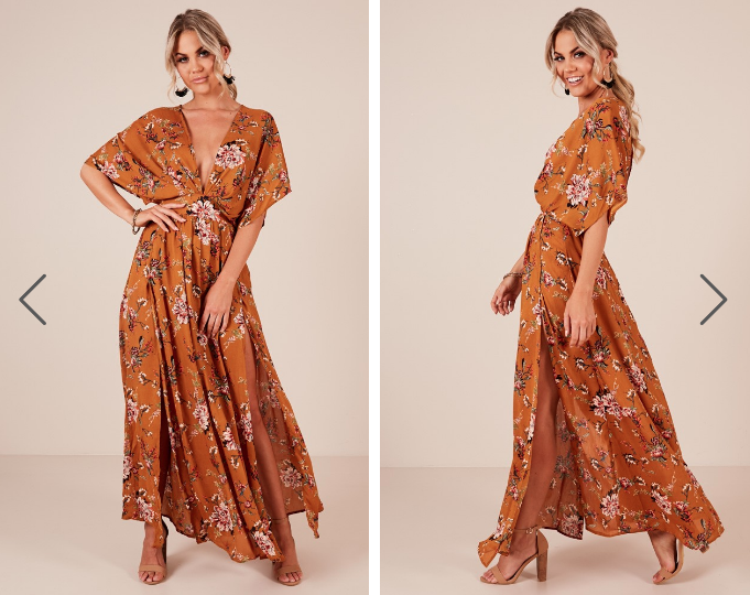 Marisa Robinson Plus Size Fashion Brands