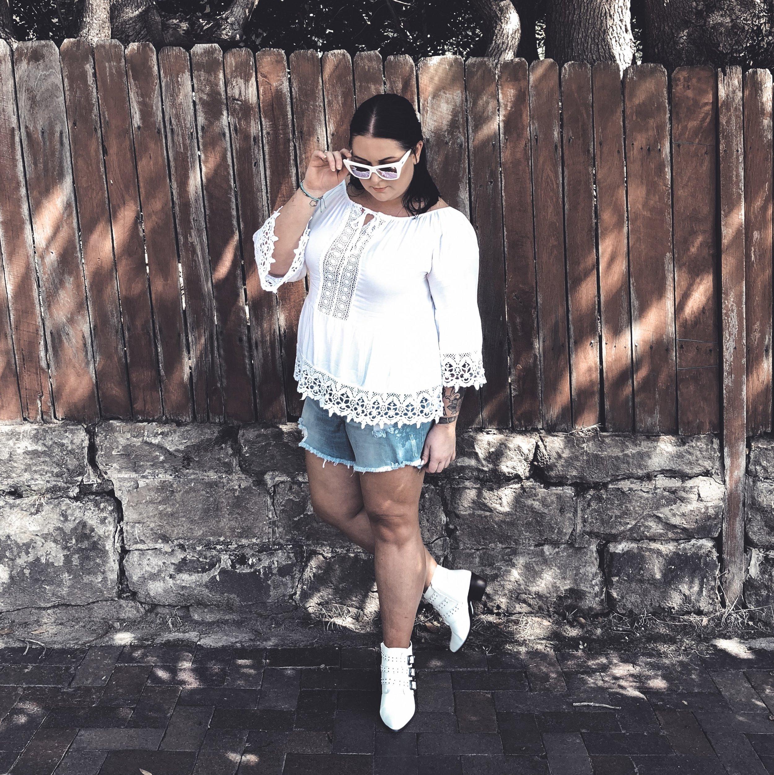 Marisa Robinson Plus Fashion Boohoo Curve