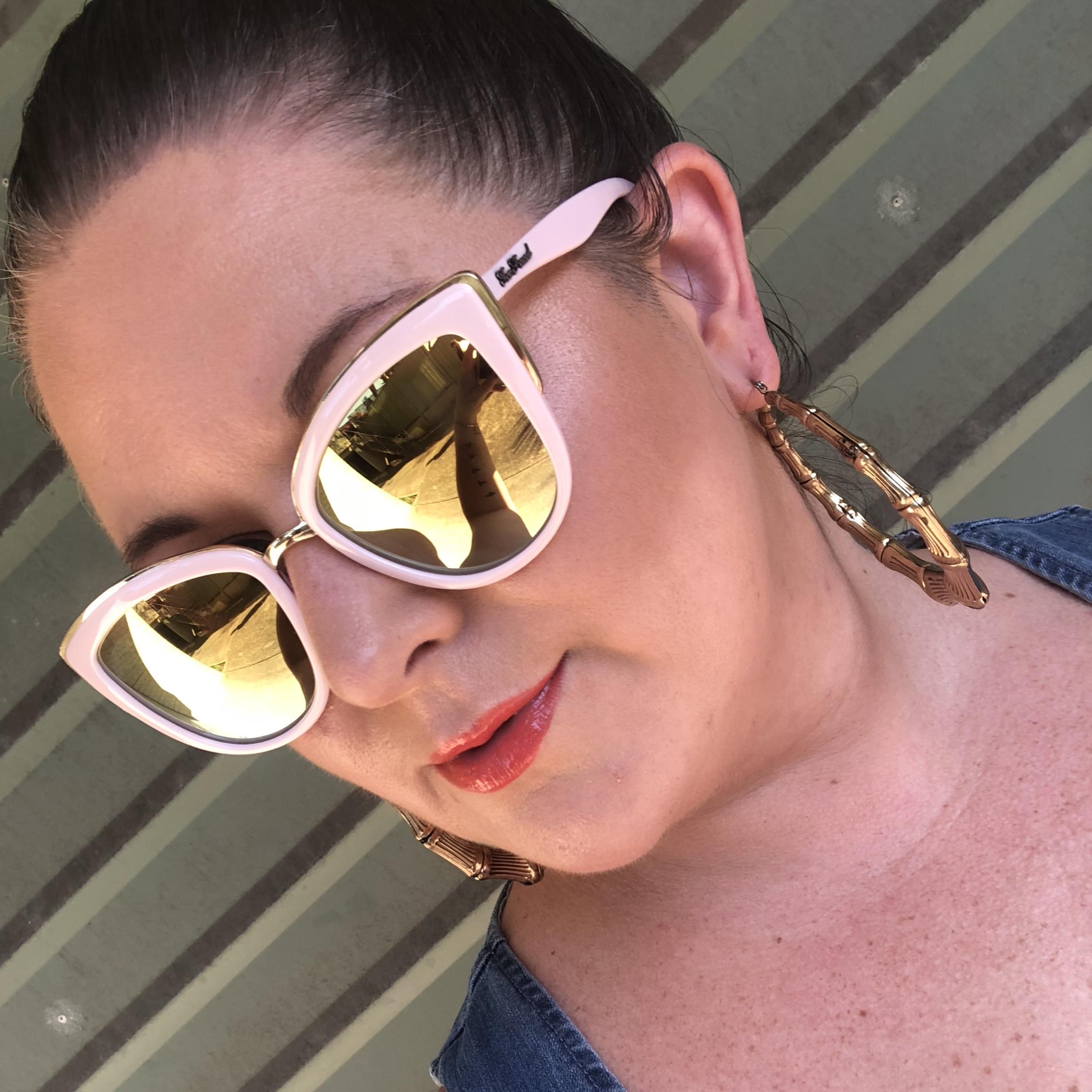 Marisa Robinson Beauty
