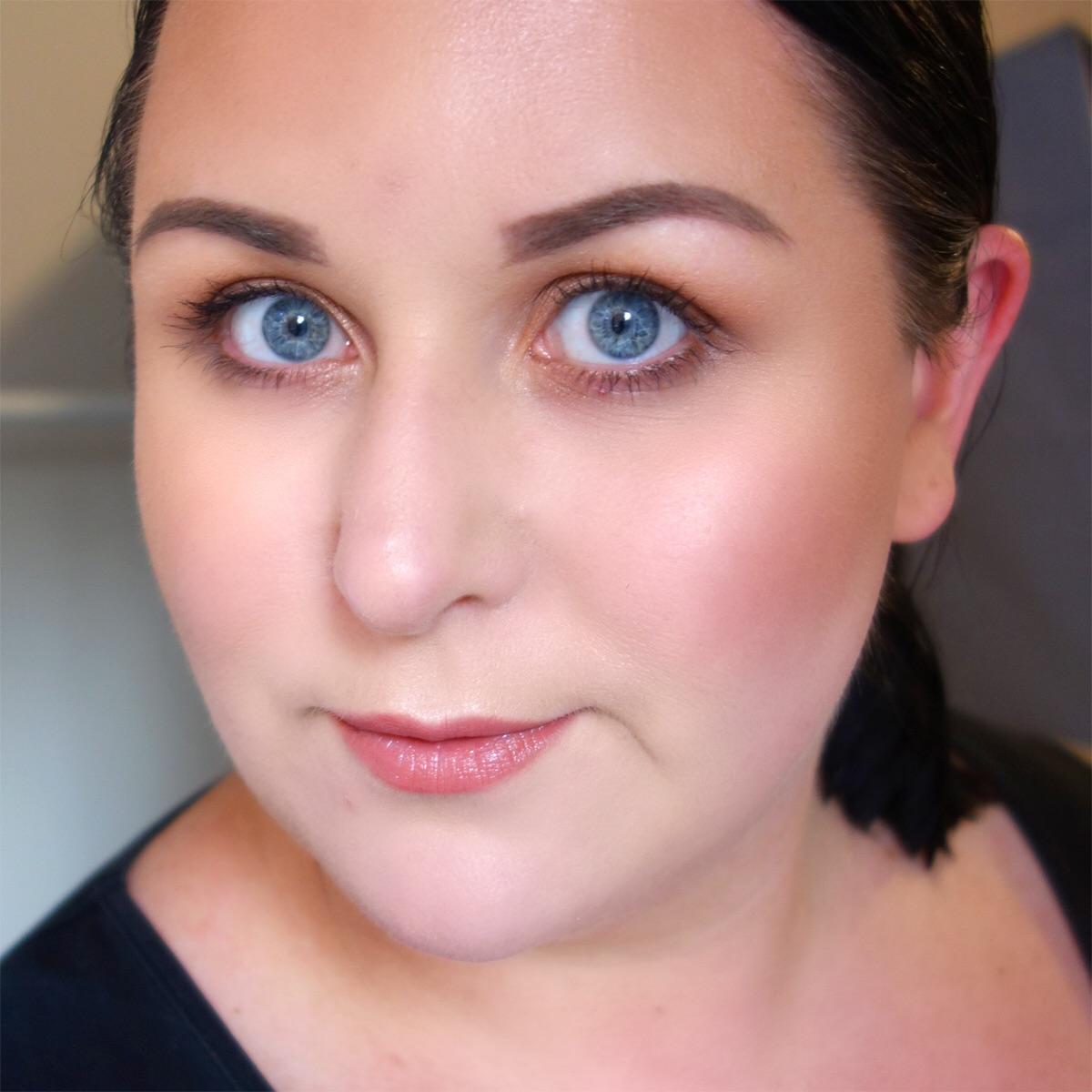 Marisa Robinson Beauty Youngblood Cosmetics Sheer Lip Crayons Venice Vibe