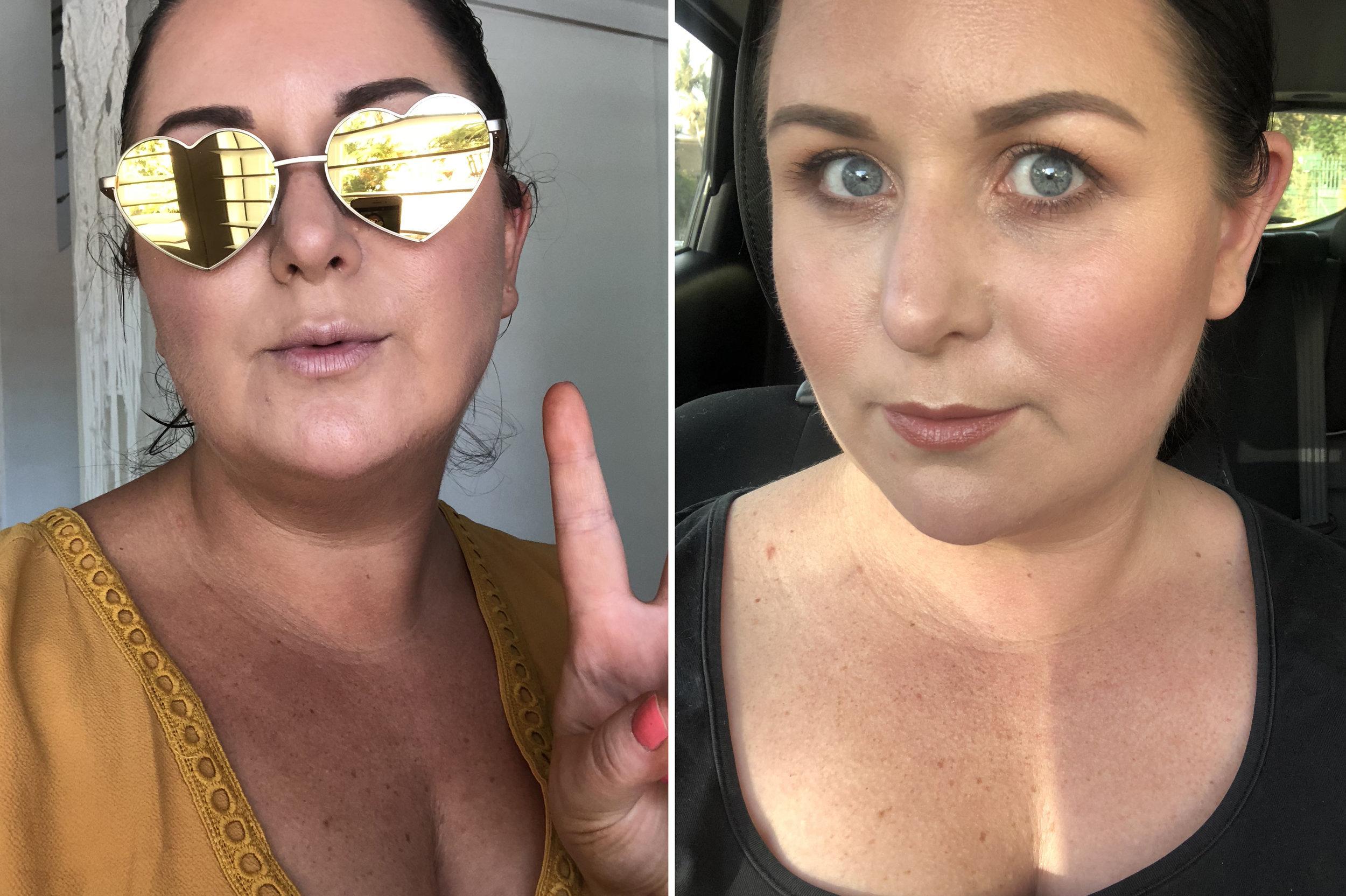 Resibo Smoothing Face Serum - Marisa Robinson Beauty