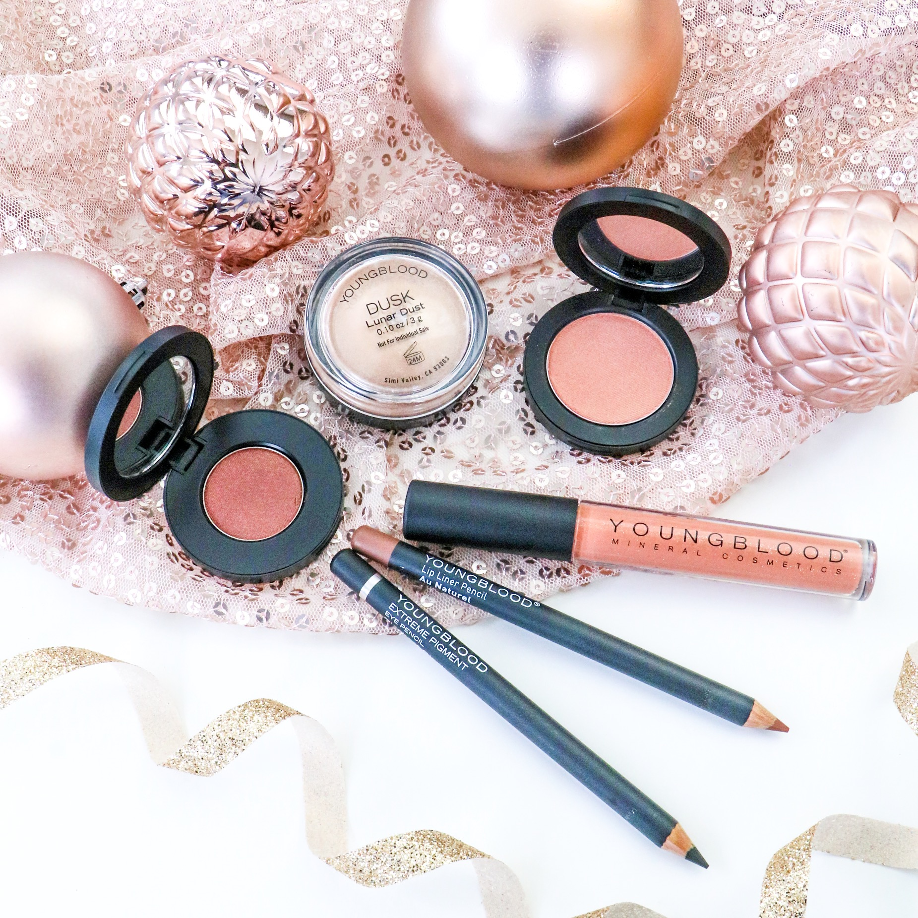 Youngblood Cosmetics Cali Festival Kit - Cruelty Free Gift Guide