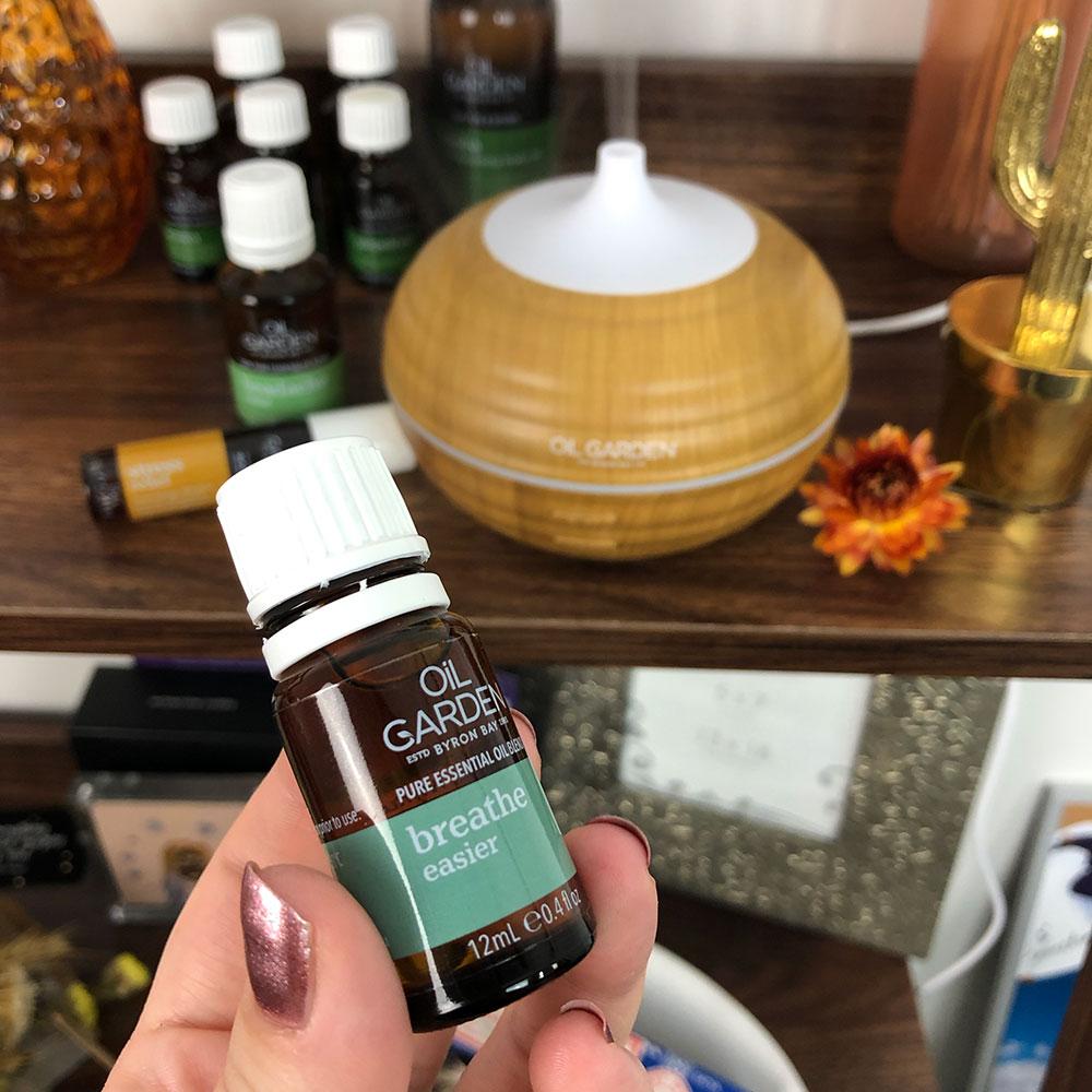 Oil Garden Byron Bay - Pure Essential Oils