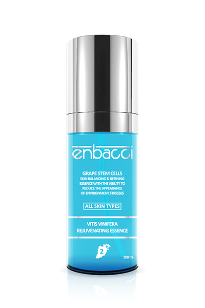 Enbacci Grape Stem Cells Vitis Vinifera Rejuvenating Essence Toning Mist