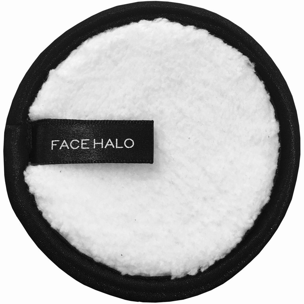 Face Halo Makeup Removing Pads