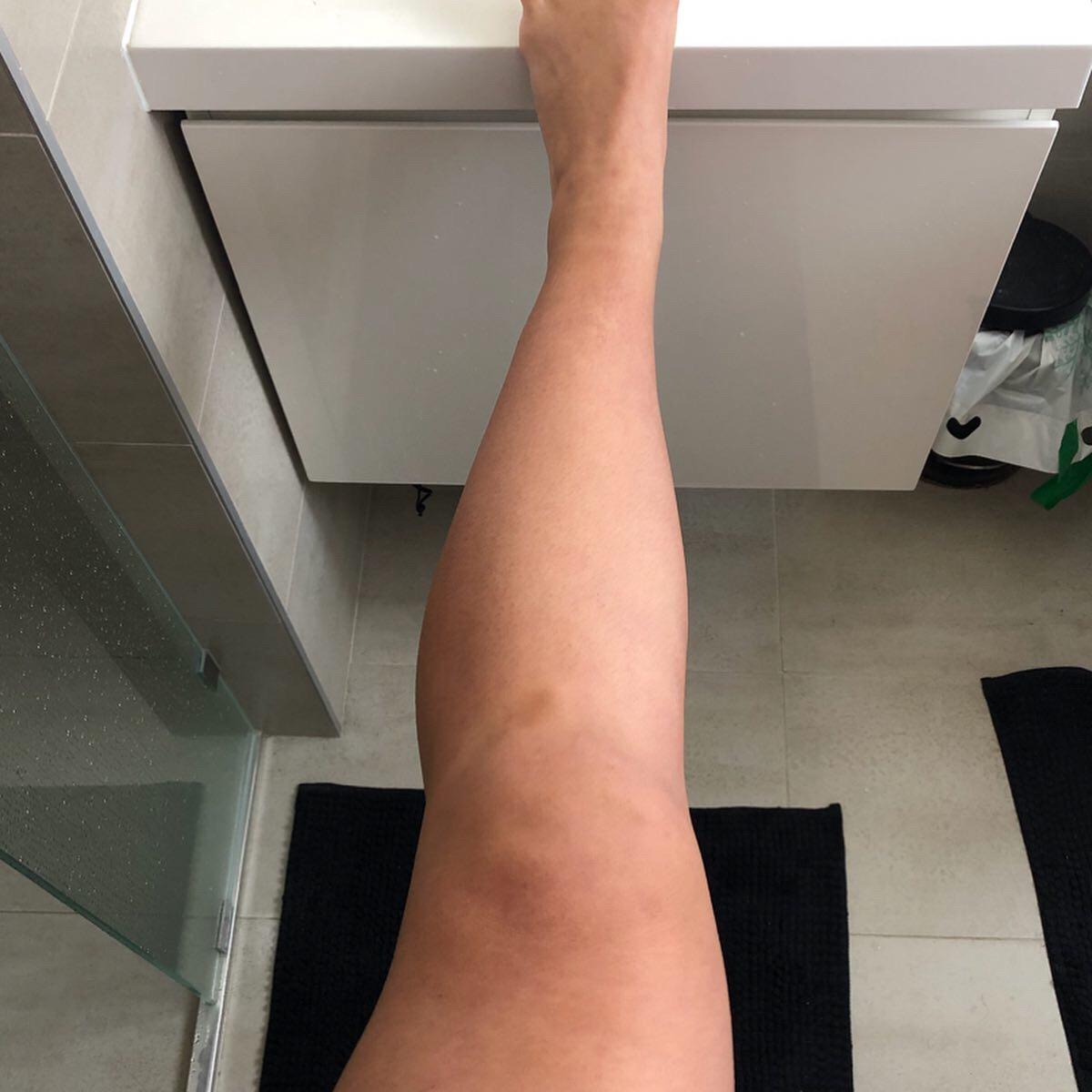 Byron Bay Bronze Tan Review - After Results - Marisa Robinson Beauty