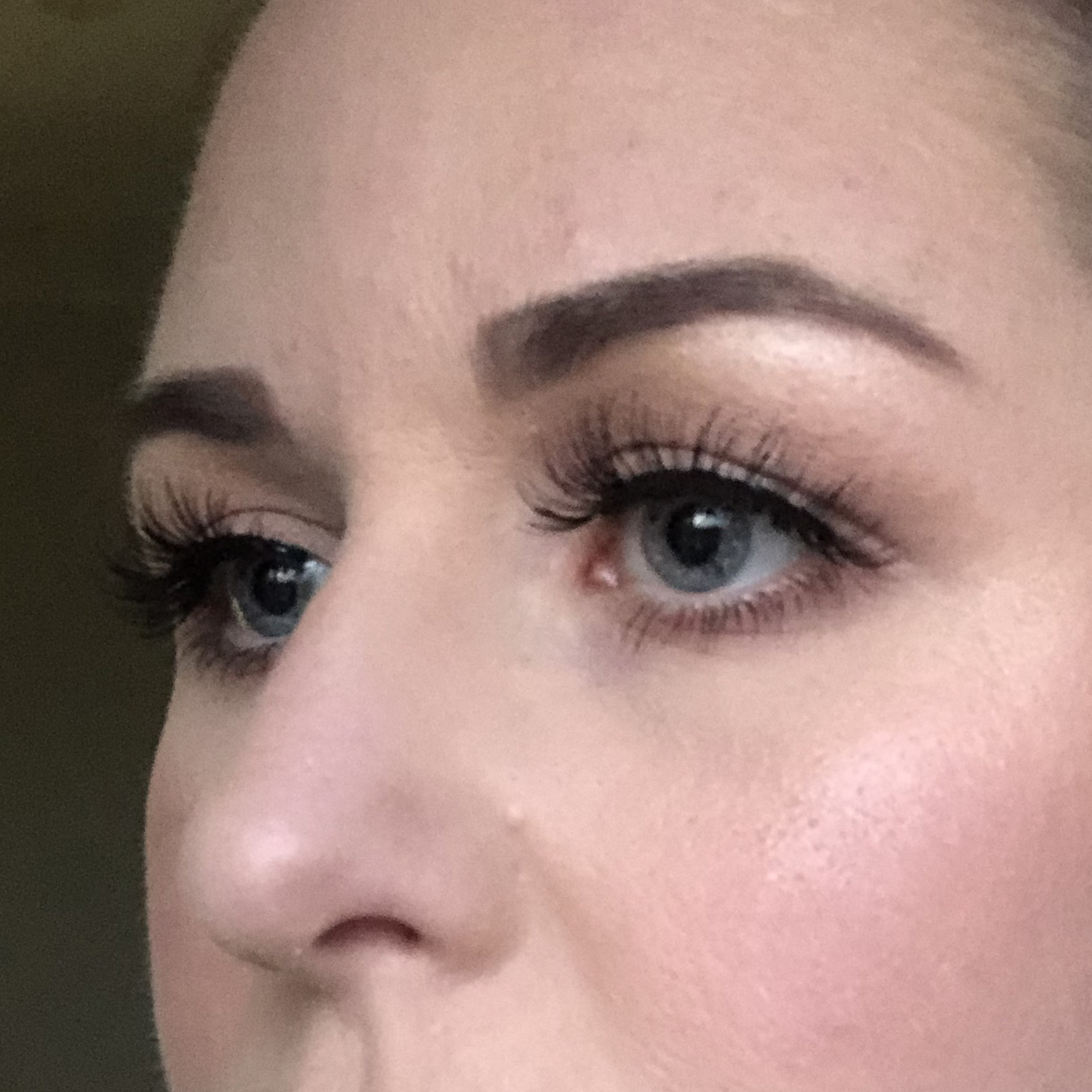 Eylure Pre Glued Lashes Review