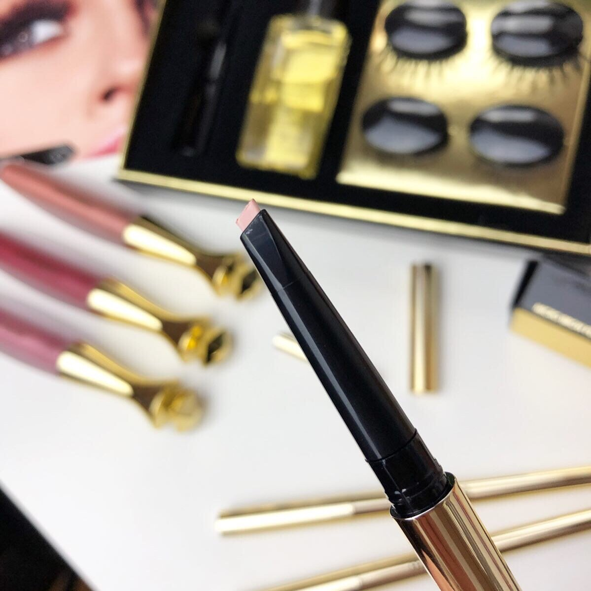 Mirenesse All Day Micro Brow Pencil Review - Marisa Robinson Beauty