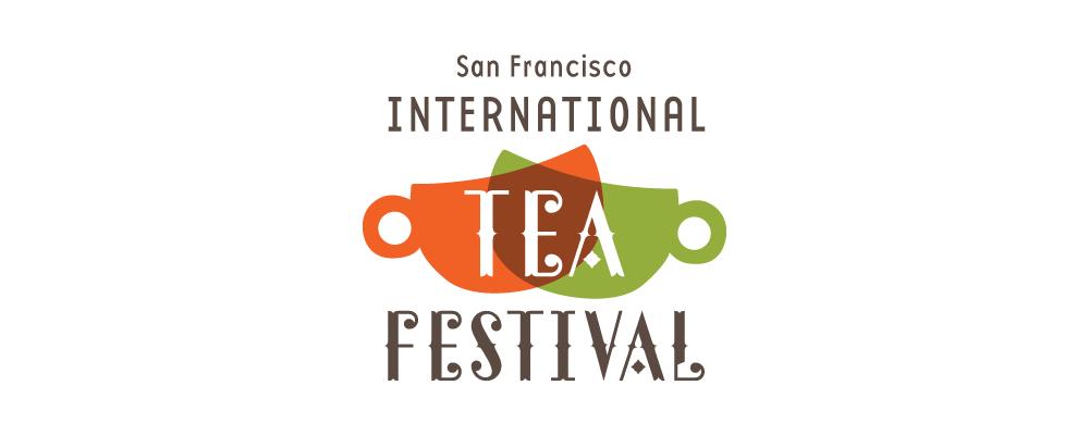 Event Branding Tea Festival