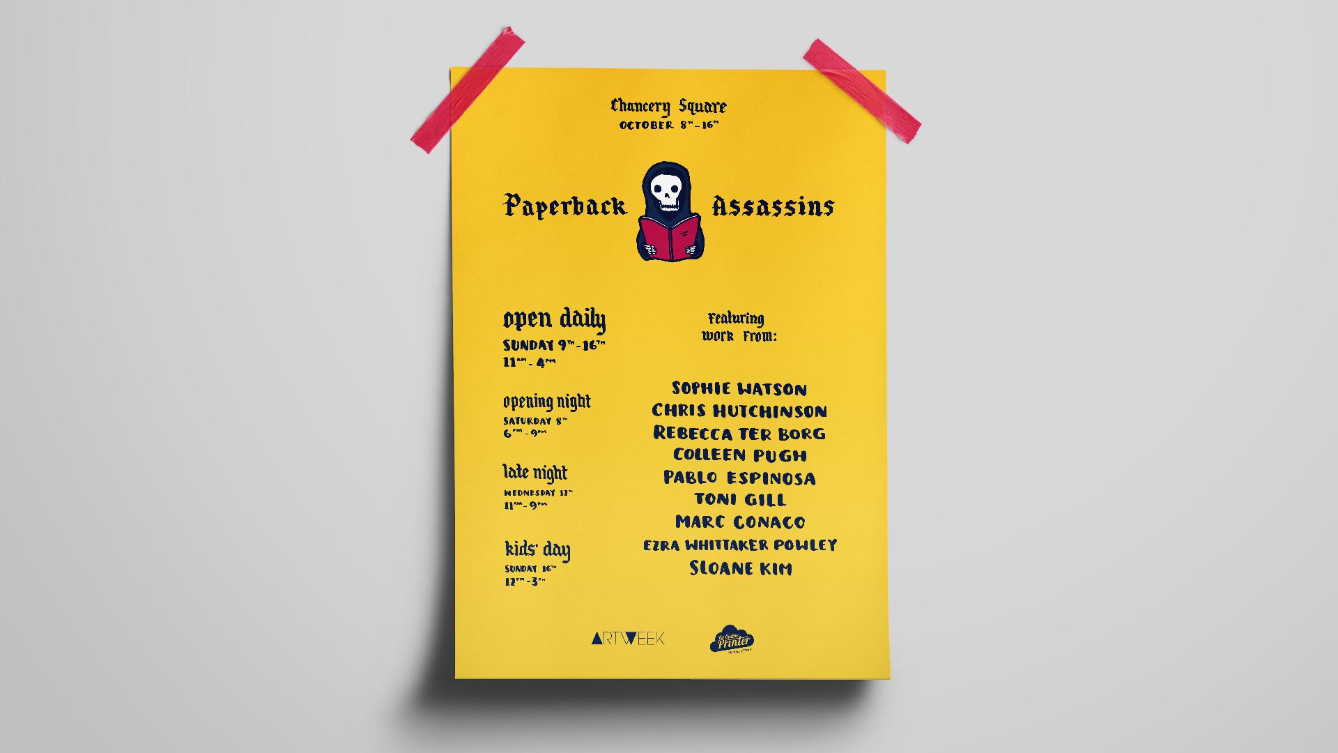 Paperback Assassins Poster.jpg