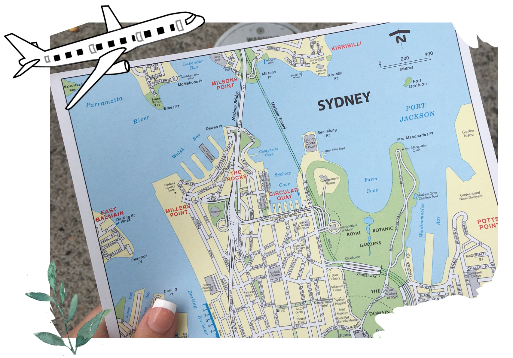 Sydney Travel Journal