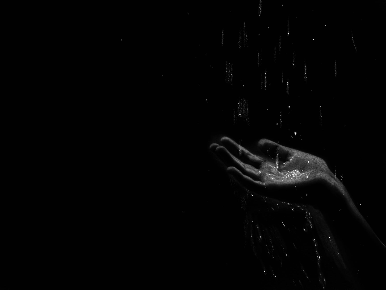 MAKESHIFT GALAXY (2017) — RAIN