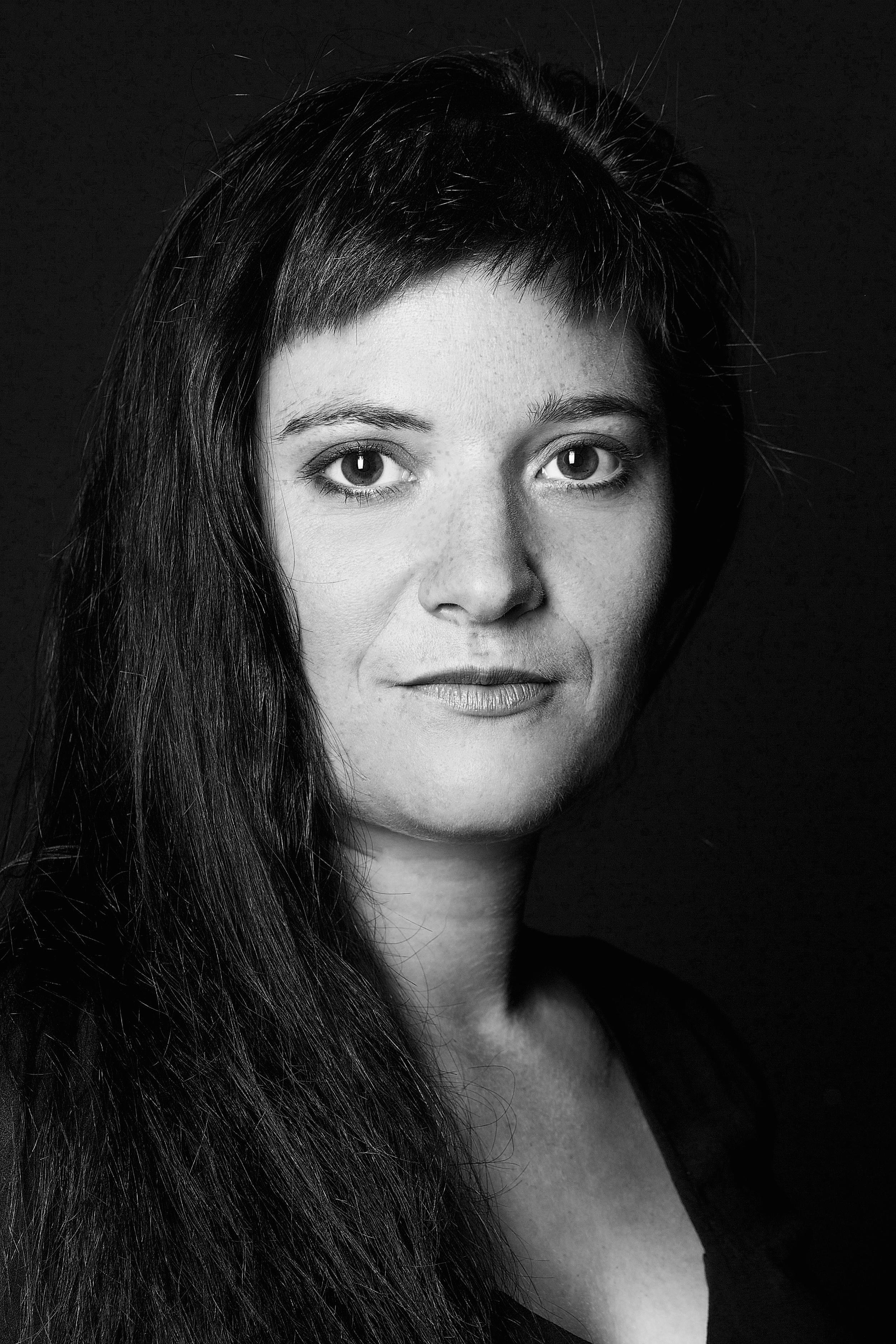 Céline-Giulia Voser