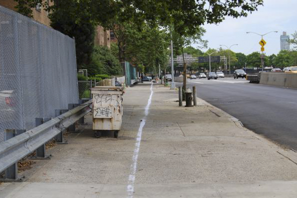 E. 14th Street to Brooklyn Bridge