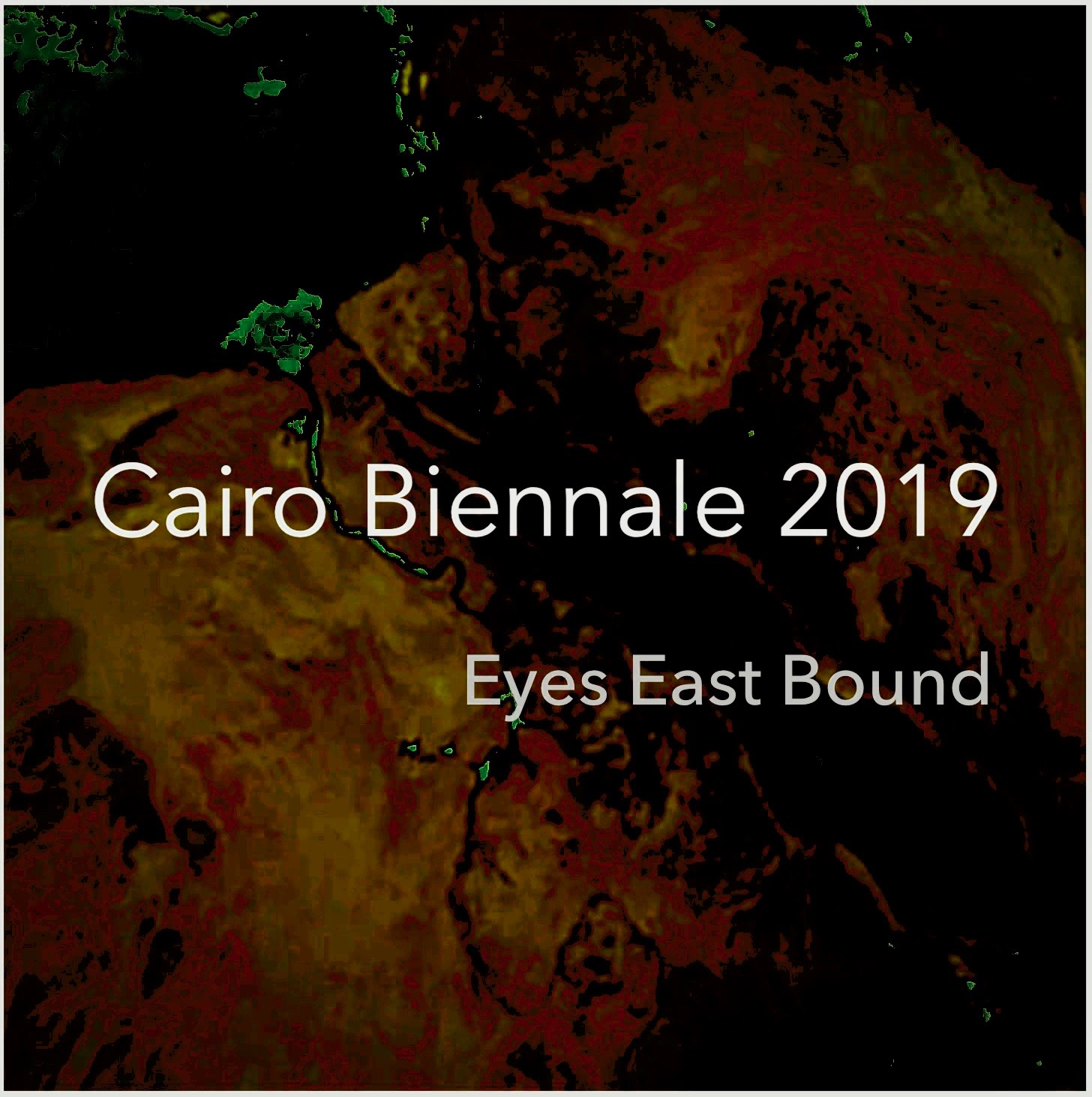 13th Cairo Biennale | 10 June — 10 August 2019 | EGYPT