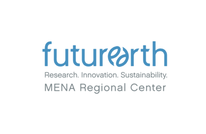 The   Future Earth MENA Regional Center   serves the countries of the Eastern Mediterranean, Middle East and North Africa. The Center enables initiatives and activities that cater for the specific characteristics of the MENA region, its environmental and societal challenges, and its specific strategies for enabling sustainable lifestyles and economies.
