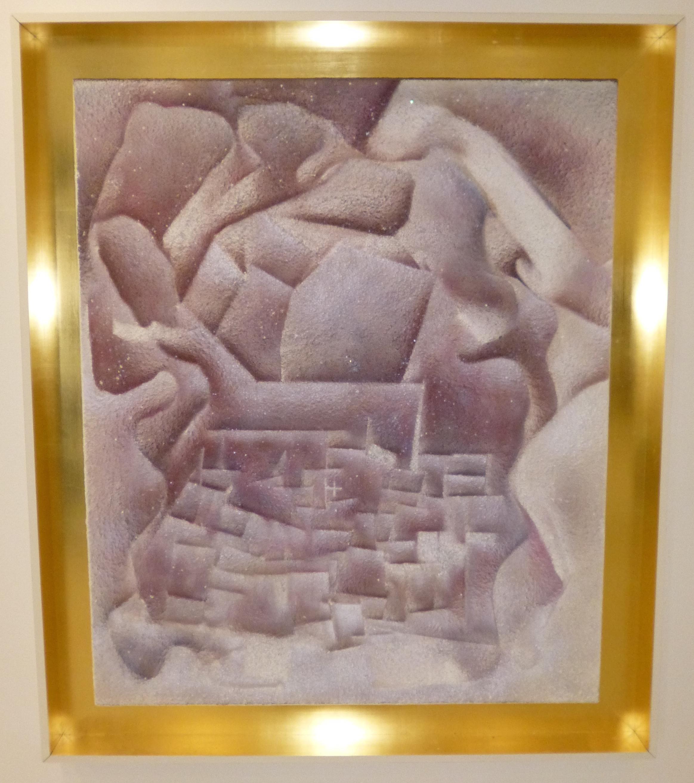 23.Mám rád českou modernu, 2012 – 13, kom. technika, 119,5 x 140