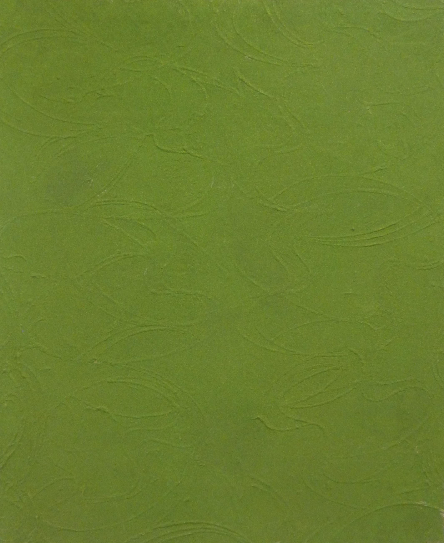 28. Palette color, 2013/14, kombinovaná technika, 100 x 120
